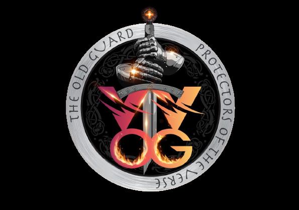VV-OG Badge